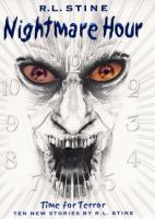 Cover image for Nightmare hour