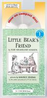 Cover image for Little Bear's friend