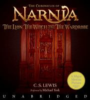 Imagen de portada para The lion, the witch, and the wardrobe. bk. 2 Chronicles of Narnia series