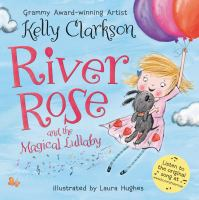 Cover image for River Rose and the magical lullaby