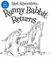 Cover image for Runny Babbit returns