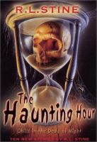 Cover image for The haunting hour