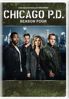 Cover image for Chicago P.D. Season 04, Complete [videorecording DVD]