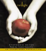Cover image for Twilight. bk. 1 Twilight saga