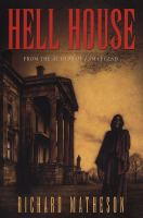 Cover image for Hell House