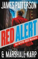 Cover image for Red alert. bk. 5 : NYPD red mystery series