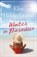 Cover image for Winter in paradise. bk. 1 Paradise series