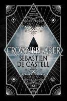 Cover image for Crownbreaker. bk. 6 : Spellslinger series