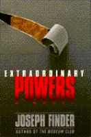 Cover image for Extraordinary powers