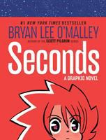 Cover image for Seconds [graphic novel]