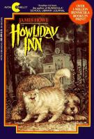 Cover image for Howliday Inn
