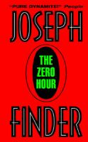 Cover image for The zero hour
