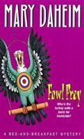 Cover image for Fowl prey