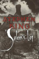 Cover image for 'Salem's Lot