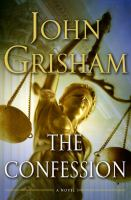 Cover image for The confession