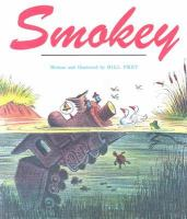 Cover image for Smokey