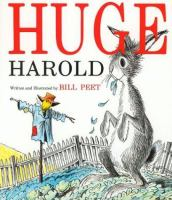 Cover image for Huge Harold