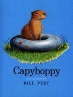 Imagen de portada para Capyboppy
