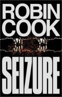 Cover image for Seizure