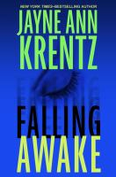 Cover image for Falling awake