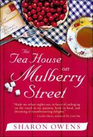 Cover image for The tea house on Mulberry Street