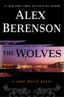 Cover image for The wolves. bk. 10 : John Wells series