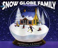 Cover image for The snow globe family