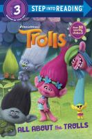 Cover image for All about the Trolls