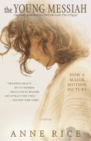 Cover image for The young Messiah : a novel