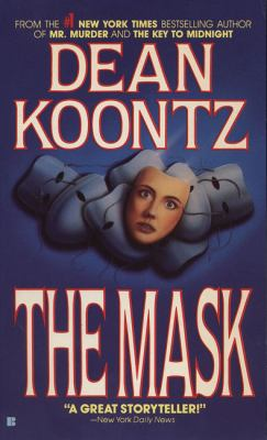 Cover image for The mask