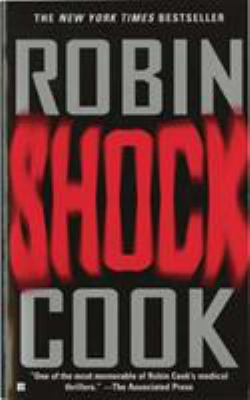 Cover image for Shock