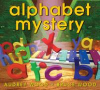 Cover image for Alphabet mystery
