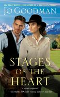 Cover image for Stages of the heart