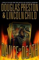 Cover image for Dance of death. Book 6 : Pendergast series