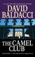 Cover image for The Camel Club. bk. 1 The Camel Club series