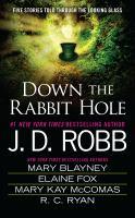 Imagen de portada para Down the rabbit hole : Omnibus