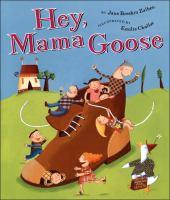 Imagen de portada para Hey, Mama Goose