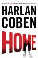 Cover image for Home. bk. 11 : Mickey Bolitar series