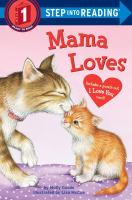 Cover image for Mama loves