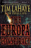 Cover image for The Europa conspiracy. bk. 3 : Babylon rising series