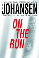 Cover image for On the run