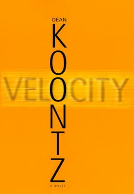 Cover image for Velocity