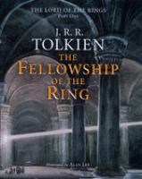 Imagen de portada para The fellowship of the ring, bk. 1 : being the first part of The lord of the rings
