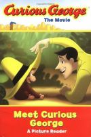 Cover image for Meet Curious George : a picture reader