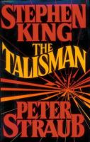 Cover image for The talisman. bk. 1 a novel