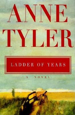 Cover image for Ladder of years