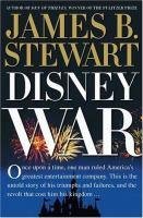 Imagen de portada para Disney war