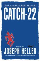 Cover image for Catch-22