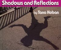 Cover image for Shadows and reflections