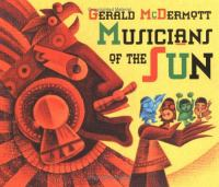 Cover image for Musicians of the sun